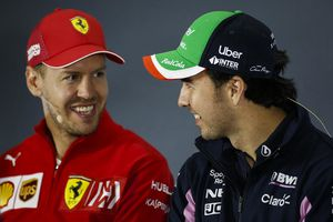 Aston Martin, le dernier défi pour Sebastian Vettel