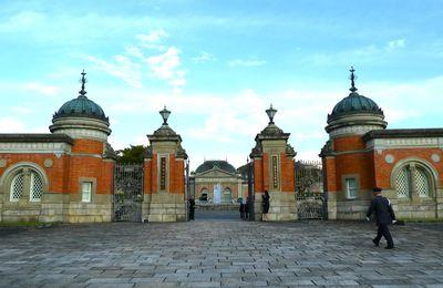 Kyôto : Une journée autour du musée national