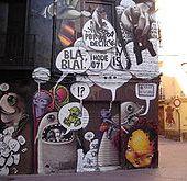 Graffiti - Wikipédia