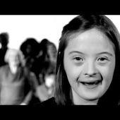 Campagne journée mondiale trisomie 21 2015