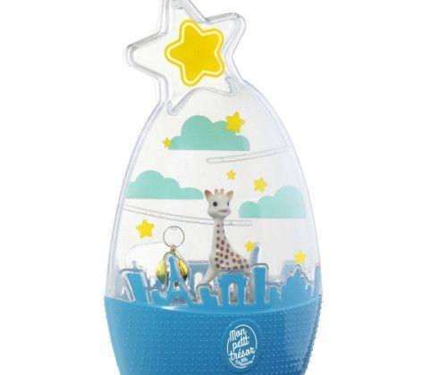 [Concours] Sophie la Girafe offre sa première tirelire à un petit aventurier (édit du 11/12 avec nom du gagnant)