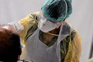 Covid-19 : 455 décès et près de 4 440 nouveaux cas positifs en 24 heures