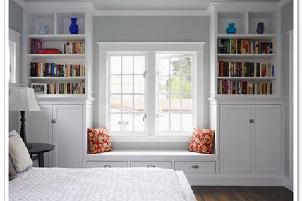 built-ins and window