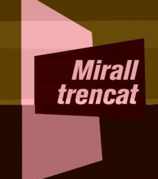 Descargar ebooks gratuitos de ebay MIRALL TRENCAT