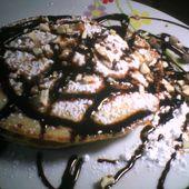 Ricetta: Pancake Jahed - ARTE ARTE E D'INTORNI PER...