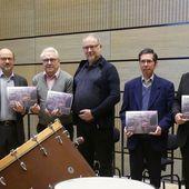 Calendrier interreligieux : la bonne musique du dialogue œcuménique | M+, l'info de Mulhouse