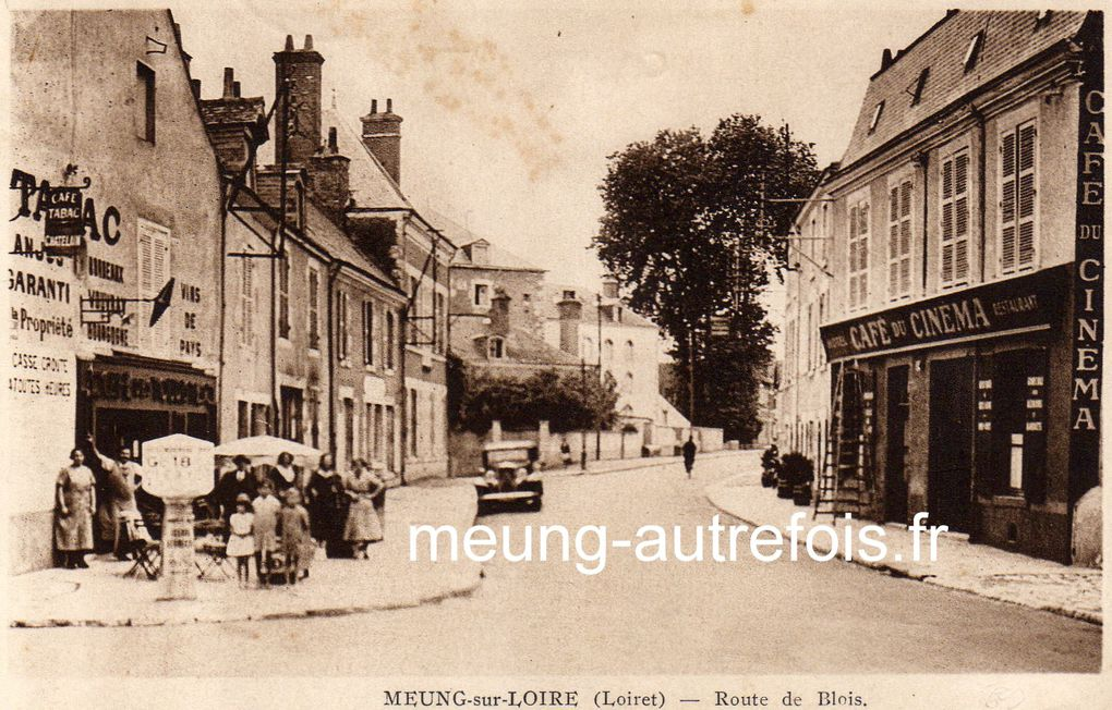 Album - La route-de-Blois