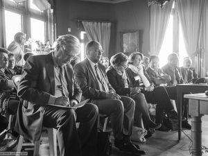 Reportage pour l'association ERET37 lors de son assemblée générale. Par Olivier Pain reporter photographe à tours en région centre