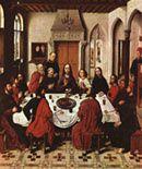 Santoral del 15 de diciembre: Santa María de la Rosa
