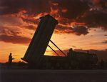 USA and Israel to conduct missile defence exercise