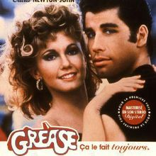 Grease [Film USA]