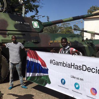 GAMBIE: TRANFORMER L'ESSAI !