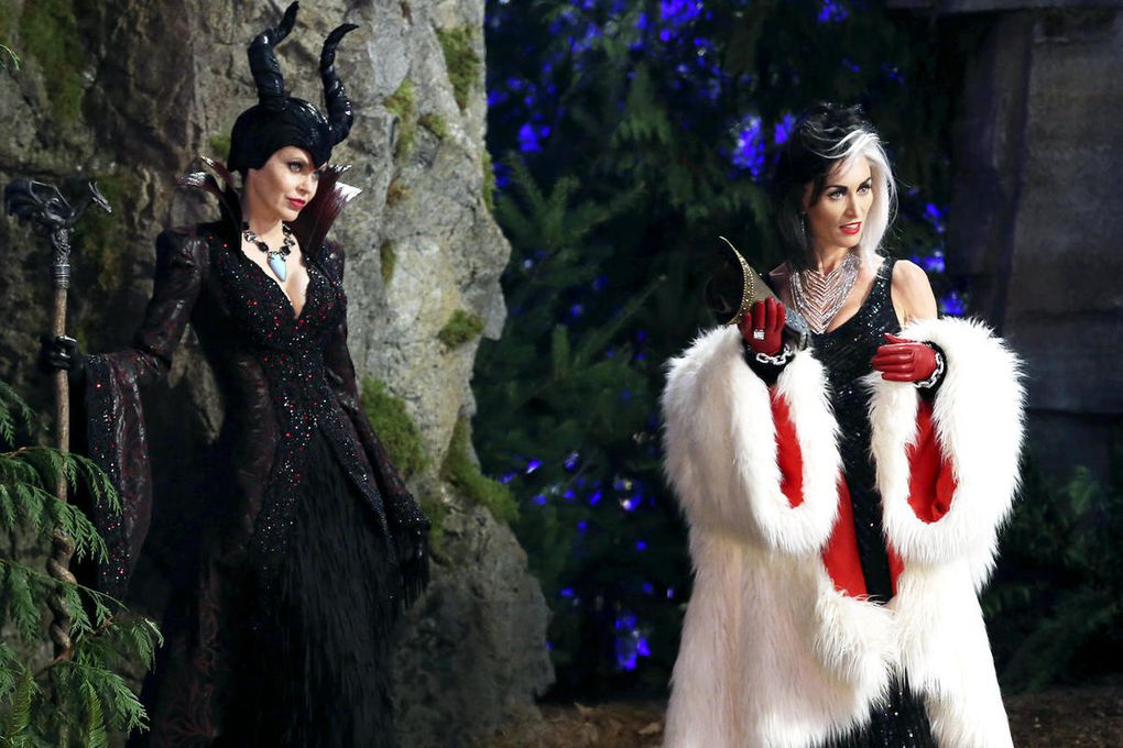 «Once Upon a Time», c'est fini !