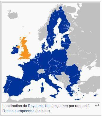 Vers l'Europe des régions