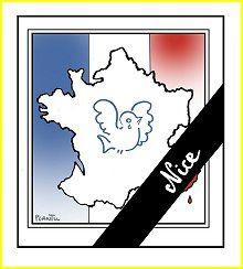 France : après Nice, comment parler aux enfants ?