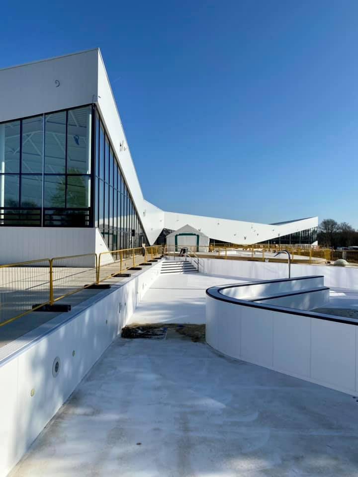 Le projet de piscine olympique de Noisy-le-Sec et Bondy définitivement abandonné !