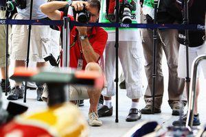 Les audiences de la F1 baissent dans le monde
