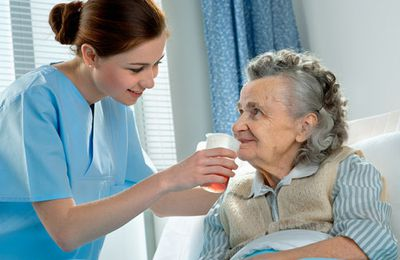 Why Always Care Nursing Services Are Important?
