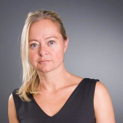 Cathy Schoettel