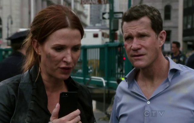 Critiques Séries : Unforgettable. Saison 2. Episode 7. Maps and Legends.