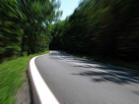 Limitation de la vitesse à 80km/h