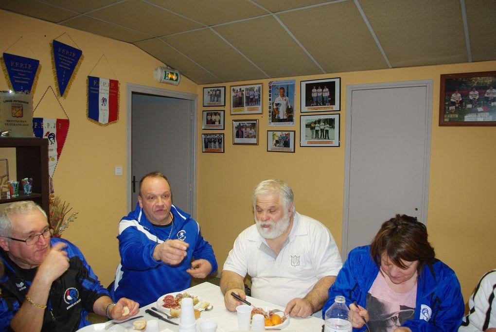 La Ligue Midi-Pyrénées compte 15 éducateurs de plus en 2016
