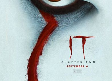 It. Chapter Two (It. Capítulo 2)
