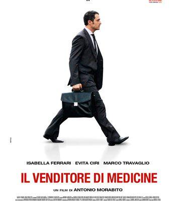 Il venditore di medicine - La recensione di Sara Michelucci