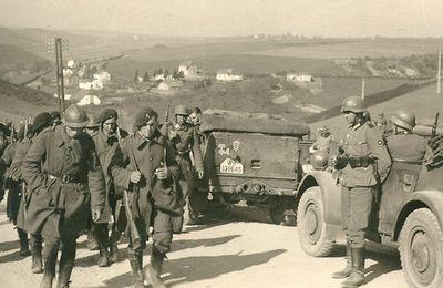 L'Occupation de la France par les Nazis :  Un colonisateur colonisé :