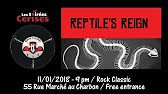 videos Reptile's reign @ Rock Classic - 11/01/2018 - YouTube