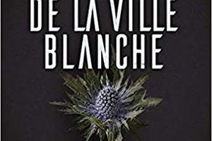 LE SILENCE DE LA VILLE BLANCHE - Eva Garcia Saenz de Uturi