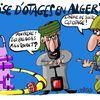 Prise d'otages en Algérie