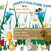 animations - Happy Culture Comtoise
