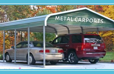5 Things You Must Know Before Purchasing a Metal Carport