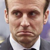 SONDAGE BFMTV - Pour 6 Français sur 10, Macron n'a pas été à la hauteur de la crise du Covid-19 - MOINS de BIENS PLUS de LIENS