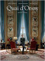"""""""Quai d'Orsay"""" : un film aussi jubilatoire que la BD"""