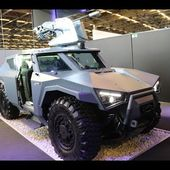 Eurosatory 2018: Focus on Arquus, Generate by GICAT and Eden Cluster