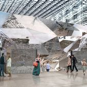 Le 13eme art - Le nouveau théâtre de la Place d'Italie