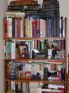 Book Tag : mes réponses