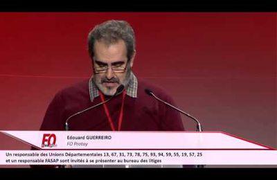 Edouard Guerreiro FO Protoy