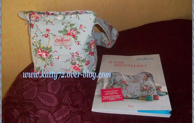 Couture : Le sac Cath Kidston