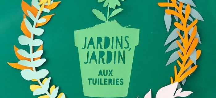 Jardins jardin 2019, Paris, 16 ème édition