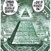"""Les théories du complot ou """" la vérité est ailleurs """" - Socialisme libertaire"""