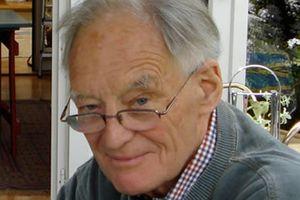 Ian Tait obituary