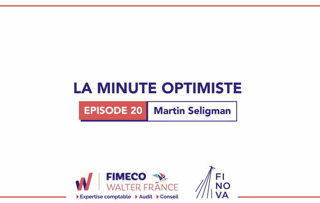 La Minute Optimiste - Episode 20 !