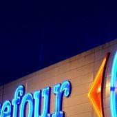 La liste des magasins Carrefour (ex Dia) menacés de fermeture dans nos départements