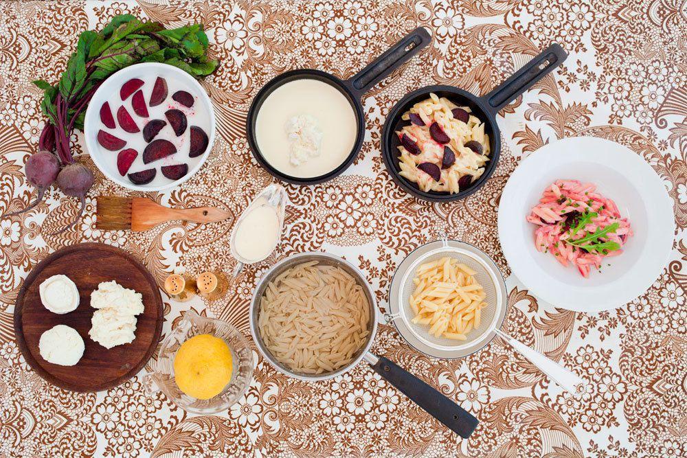 Donner aux enfants le goût de bien manger (La semaine du gout du 12 au 18 Octobre 2020)