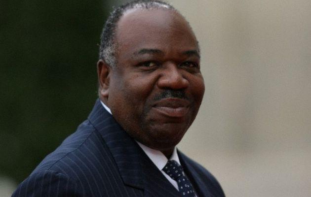 Sommet de l'Elysée: Discours du Président Gabonais Ali Bongo Ondimba