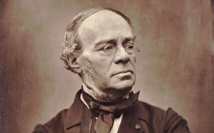 JACQUES FROMENTAL HALÉVY DIT « FROMENTAL » (1799-1862)