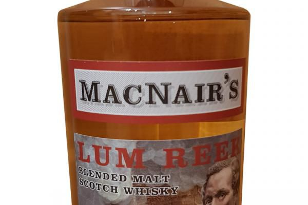 MacNair's - Peated Small Batch